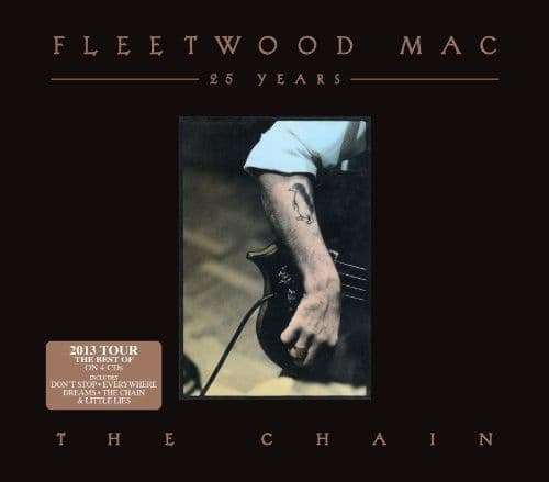 Fleetwood Mac<br>25 Years The Chain<br>4CD, Comp, RE, Fat